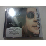 Ozzy Osbourne   Under Cover [cd dvd] Black Sabbath